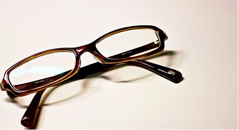 視機能検査